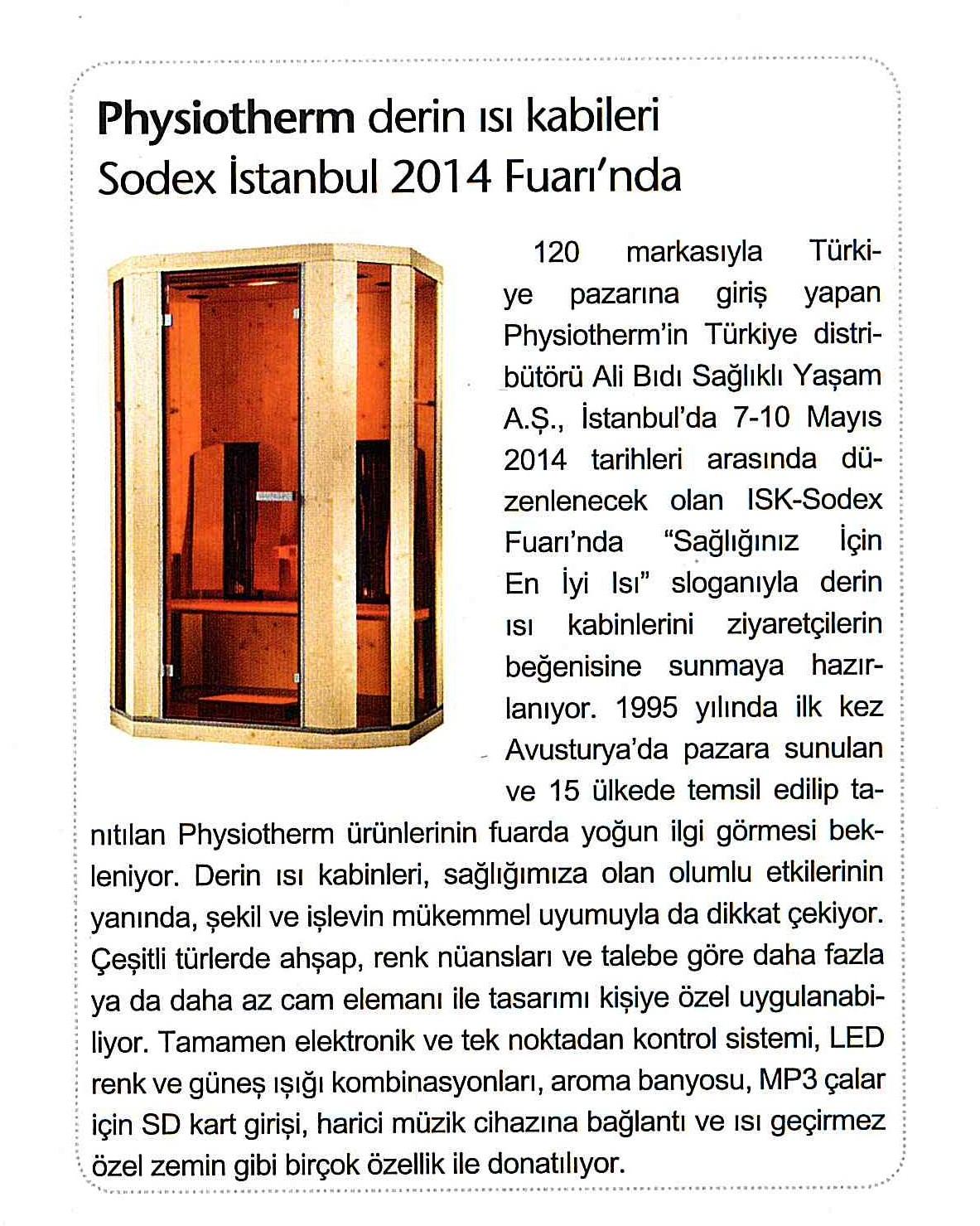insaat ve yatirim dergisi mayis 2014-118.sayi