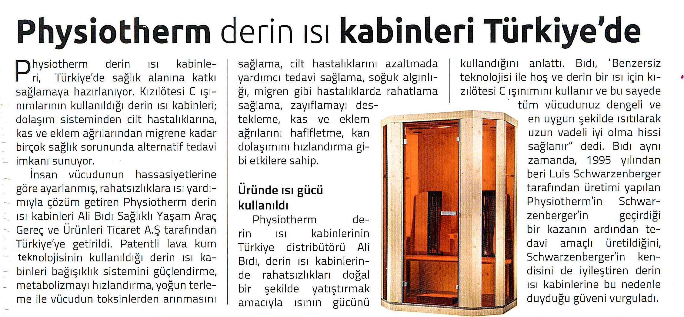 turizm ve yatirim dergisi nisan 2014-21.sayi
